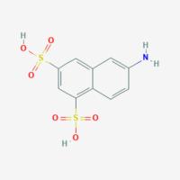 2-Aminonaphthalene-5,7-disulfonic acid