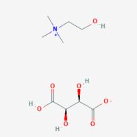 Choline Hydrogen Tartrate