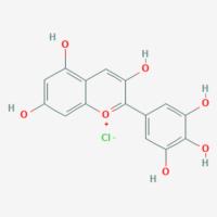 Delphinidin