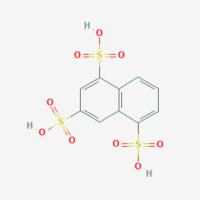 Naphthalene-1,3,5-trisulfonic acid