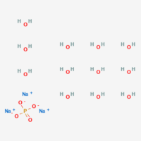 Trisodium phosphate dodecahydrate