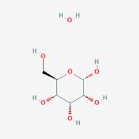 (2S,3R,4R,5S,6R)-6-(Hydroxymethyl)oxane-2,3,4,5-tetrol hydrate