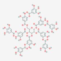 Tannic acid (TN)