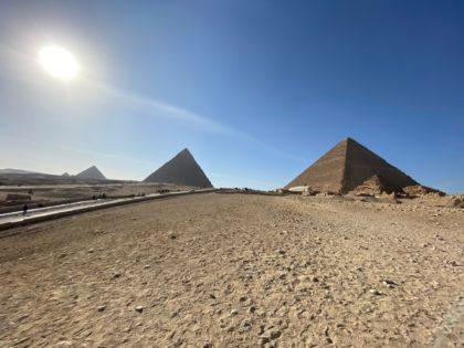 Выставка EGYPS