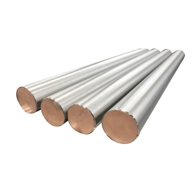 High-quality-titanium-clad-copper-bar-for